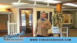 2015 - Dayton Ohio Home Improvements I Thrush & Son Complete Home Improvement Company