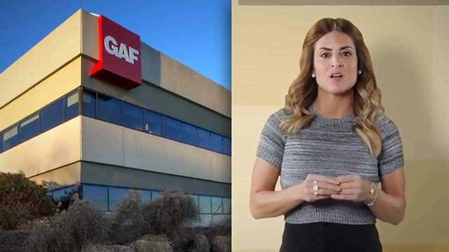 Alison Victoria of HGTV's Windy City Rehab Explains the Quality of GAF Roofing