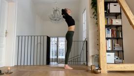 Freier Nacken, leichte Schultern Episode 1