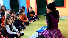 Um Dente que Cai - Projeto Saúde Bucal na Escola