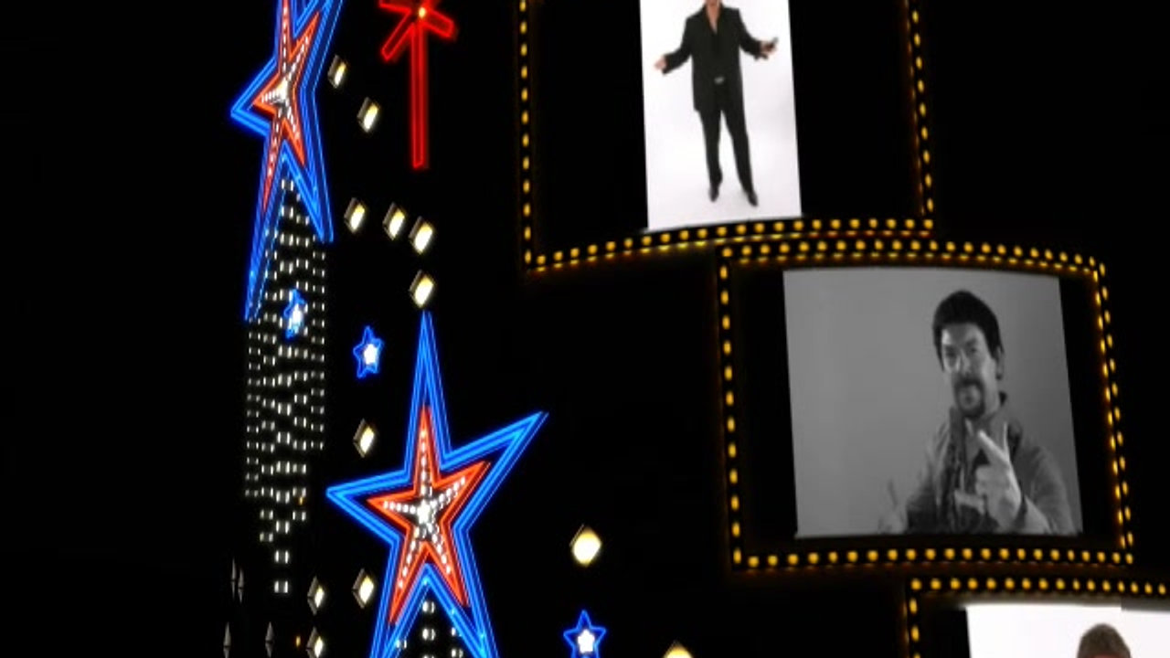Tom Jones Tribute In Las Vegas!