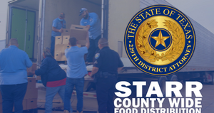 Starr County Wide Food Distribution