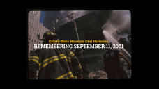 Kelsey-Bass Museum Oral History Series - Remembering Sept 11, 2021