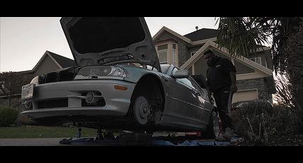 Neil's BMW 323Ci