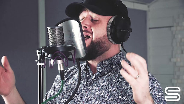 Alex Bedford - Stand By Me Cover