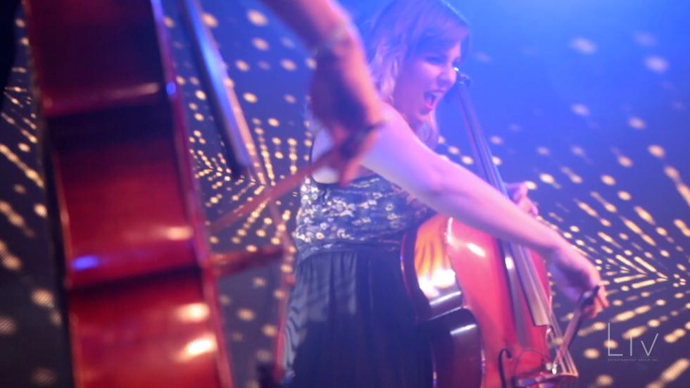 Deux Cellos Intro