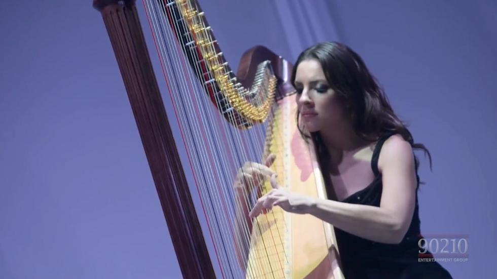 Harp Intro