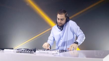 DJ Nathan - Persian International Mix