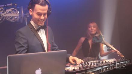 Epic Twelve (DJ Corey) - Hip Hop Medley