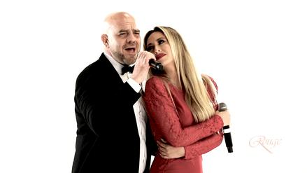 Natascha and Diego - Hoy Tengo Ganas De Ti
