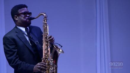 Solo Sax Medley ft. Derrick E