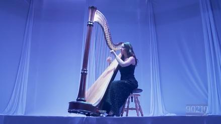 Harp Medley ft. Charissa B