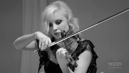 String Quartet (B&W)