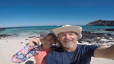 Synopsis of Galapagos Trip, April 2018