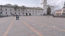 Quito Tour April 2018