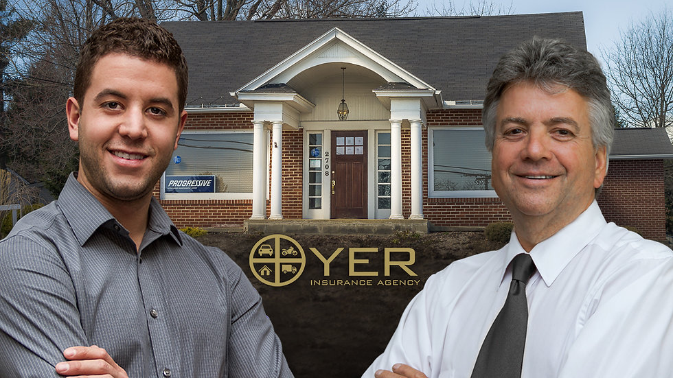 Welcome to Oyer Insurance