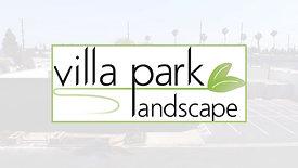 Villa Park Landscape Design (2018)