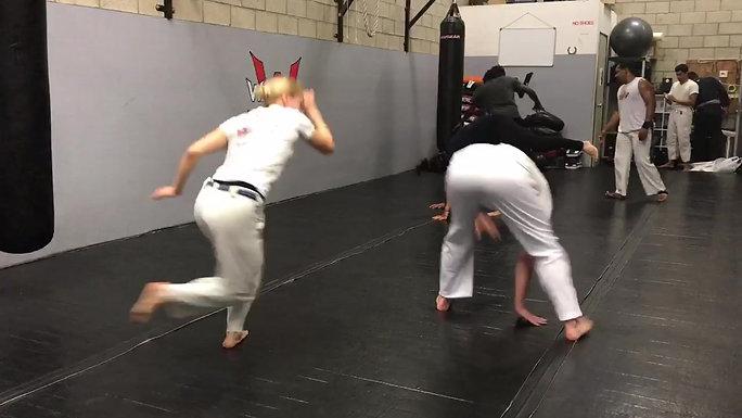 Capoeira Abadá