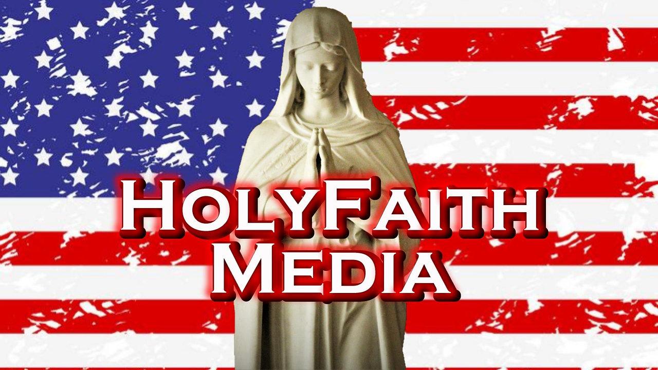 HolyFaith Media