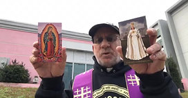 THE PROTEST PRIEST Fr. Stephen Imbarrato - Thu, Jan. 30, 2020