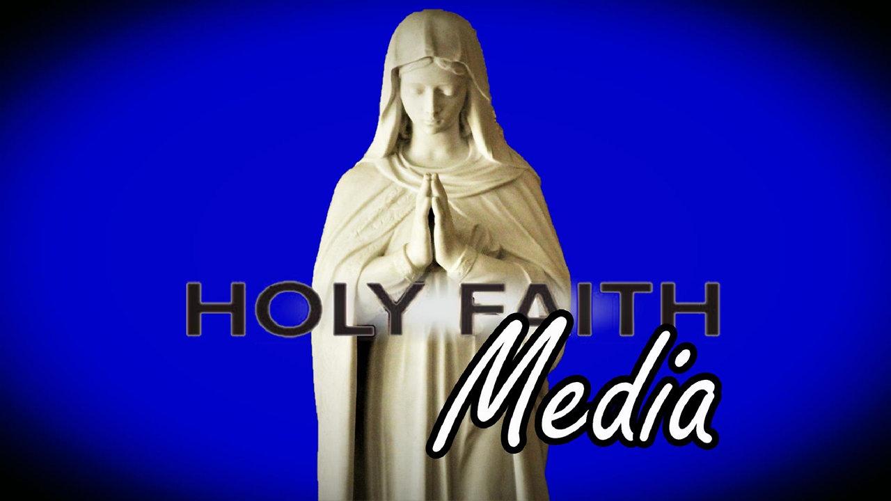 HolyFaith Prayer Channel
