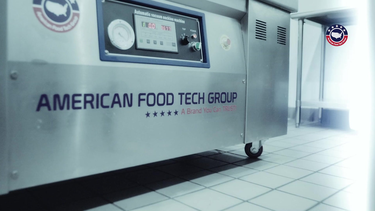 American Food Tech Intro