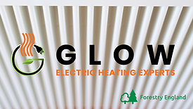 GLOW | Your Installation Day | Forestry Thetford