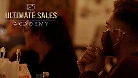 Mastermind | Ultimate Sales Academy