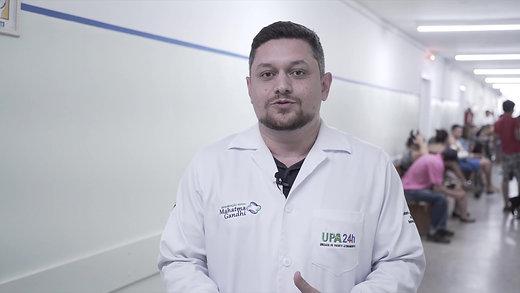 UPA Bebedouro