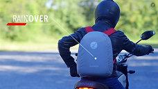 Citybackpack Moto Rider