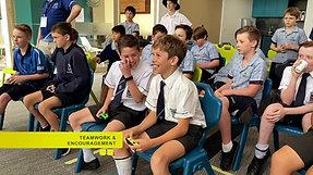 Gold Coast Primary School Final - T3 2020