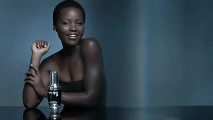 Advanced Genefique by Lancome - Lupita Nyongo