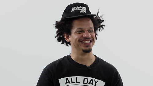Eric Andre gets Edgy in the Teaser for Over Under