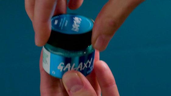 Gift Ethically Galaxy Lip Scrub