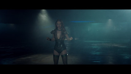 Vera Blue The Way You Love Me (Director's Cut)
