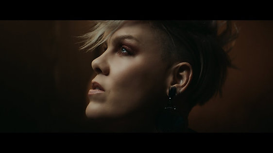 Rag'n'Bone Man & P!nk – Anywhere Away From Here (Official Video)