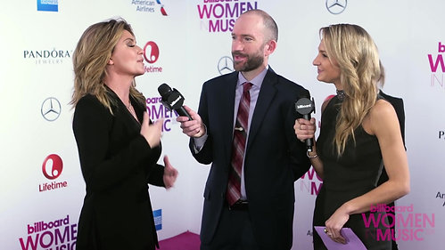Shania Twain on Her Success - Billboard Women in Music