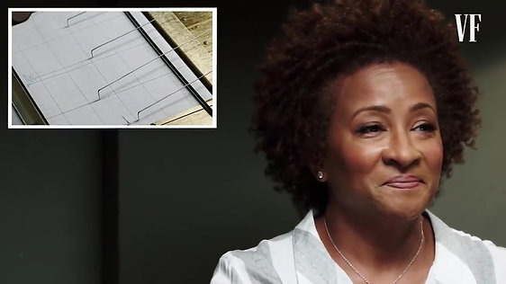 Wanda Sykes Takes A Lie Detector Test - Vanity Fair