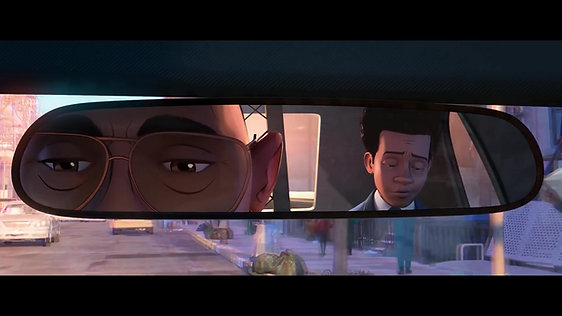 How Animators Created the Spider-Verse WIRED