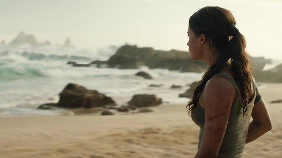K FLAY - Tomb Raider Trailer