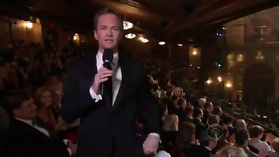 Neil Patrick Harris - Tony Awards