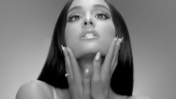 Ariana Grande - Be Alright (Visuals)