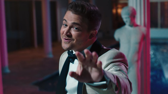 Hunter Hayes - If You Change Your Mind (Official Music Video)