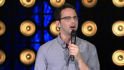 Nick Kroll - The Airport