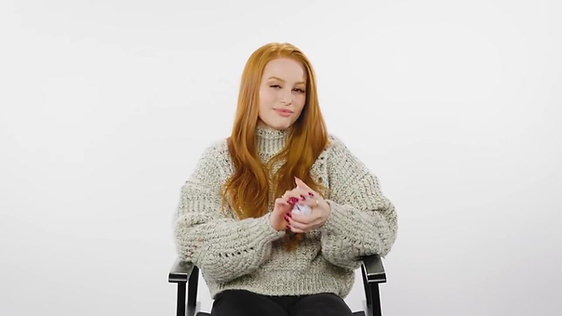 Madelaine Petsch for Elle