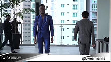 BK Style X Manila Fashion