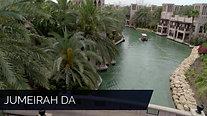 Jumeirah resorts