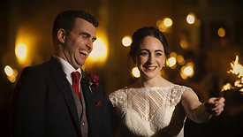 ZOE AND MITCHELL - WEDDING