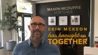 Erin McKeon Referral