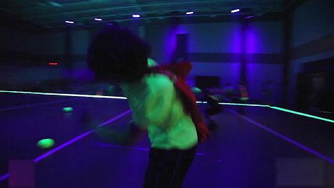 Glow   Battles
